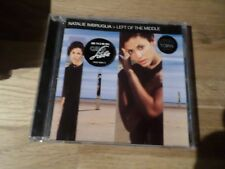 Natalie Imbruglia - Left of the middle            CD Album