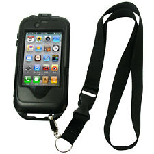UltimateAddons duro impermeable Monte Funda Para Apple Iphone 3 3g 3gs