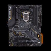ASUS TUF Z390-PRO GAMING Intel z390 1151 LGA ATX Desktop Motherboard B