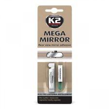 Pegamento retrovisor interior / Adhesivo espejo coche / Reparar retrovisores /K2