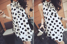 Fashion Women Chiffon Maternity Dresses Casual Pregnancy Clothes for Pregnant