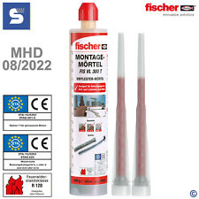 fischer FIS VL 300 T Montagemörtel - Injektionsmörtel Verbundmörtel - (519557)