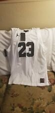 Air Jordan Jumpman Jersey - Medium - Retro 11- Snake Skin - Nwt
