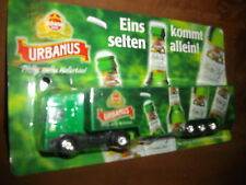 Brauerei URBANUS Pfaffenhofen Truck Nr. 13  SZ