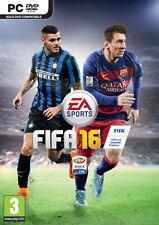 Fifa 16 (Calcio 2016) PC IT IMPORT ELECTRONIC ARTS