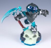 Skylanders Swap Force LightCore Grim Creeper Figure Loose