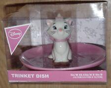 Disney Aristocats Marie Ceramic Trinket Dish