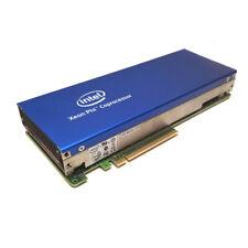 Intel Xeon Phi 71S1P Server Coprocessor 61-Core 1.1Ghz 8GB like 7110P 7120 SE10P