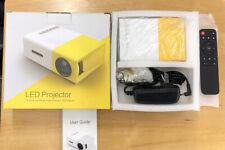 DP300 LED 1080p Mini Projector