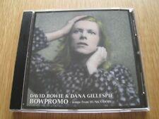 David Bowie & Dana Gillespie Bowpromo + Dana GillespieTracks + Bonus Tracks