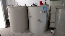 Abtas plastic  tank