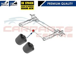 FOR TOYOTA STARLET EP91 PASEO REAR SUSPESNSION TRAILING ARM AXLE BUSH 4872510040