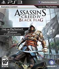 Ubisoft 34811 Ps3 Assassins Creed IV Black Flag
