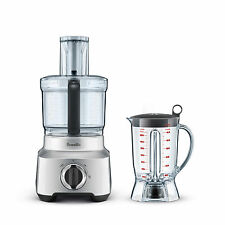 Breville BFP580SIL the Kitchen Wizz 8 Plus 1000 Watt Food Processor - LAST 2!