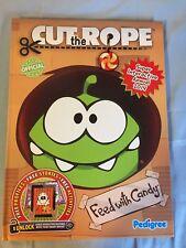Cut the Rope Super Interactive Annual 2014 (Annuals 2014) by Pedigree Books Ltd