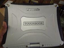 """Lote / 5 / Panasonic Toughbook CF-19 10.4"""" Mk2 / Core 2 Duo de / 1.06 Ghz /"""
