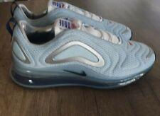 Nike Air Max 720 Celestine Blue Größe US 9 EU 42.5 NEU!!!