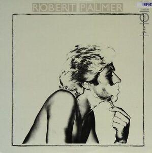 """ROBERT PALMER """"SECRETS"""""""