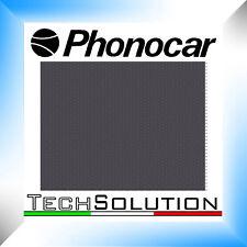 Phonocar 4/379 Tela Acustica Elasticizzata Grigio Auto Telino acustico Rete