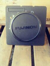 Fuji Fujinon W 360mm COPAL  F/6.3 Lens Shutter made in JAPAN