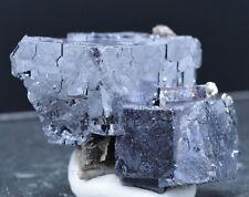 Galène pyrite sphalérite - 200 grammes - Micromount - Viburnum No. 28 Mine, USA