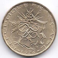 France :  10 Francs 1976