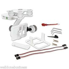 Walkera G - 2D Camera Gimbal for iLook iLook+ / Gopro 3 Plastic Version