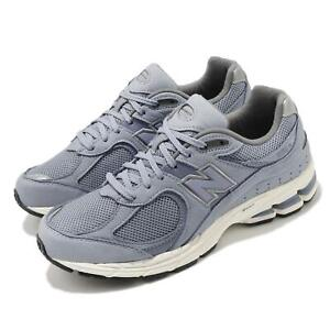 New Balance 2002R White Blue Grey Dad Chunky Men Casual Lifestyle ML2002RR D
