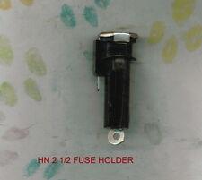 BUSS  HN-2 1/2  FUSE HOLDER 250  VOLT 2 1/2 TO 3 1/2   HN FUSE HOLDER