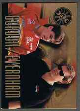 1994 Finish Line Gold Teamwork #TG6 Jeff Gordon / Evernham - Close up Scan!