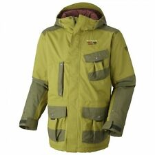 Mountain Hardwear The A'Parka'Lypse Ski Jacket Mens 10k Waterproof S M $300