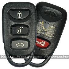 Oem Keyless Remote Key Entry Fob Transmitter No Strap For Kia 95430-2F951