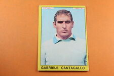 [F436-(25)] CALCIATORI 1966-67 - PANINI - NEW - FIGURINA STICKER - G. CANTAGALLO