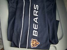 Chicago Bears Blue Sweatpants Mens Small  New with Tags  Free Shipping