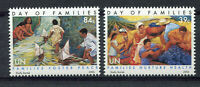 S9708) United Nations(Ny) MNH 2006, Day of Families 2v