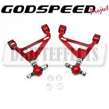 For 00-09 HONDA S2000 AP1 AP2 Godspeed Rear Adjustable Camber Arm Alignment Set