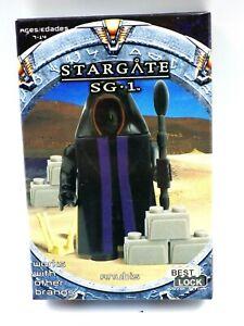 Figurine Best Lock Stargate sg1 Anubis Box New Sealed Rare 2014