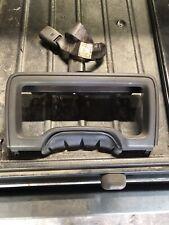 97-02 Jeep Wrangler TJ Factory Instrument Cluster Bezel Speedometer Gauge Trim