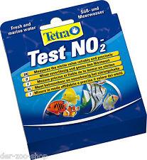 Tetra Test NO2 Nitrit Test  24 Std. Versand