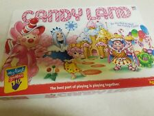 Candy Land Board Game Milton Bradley My First Game Fun Kids Board Hasbro 1999