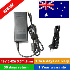 Laptop Charger For ACER PA-1450-26 45W Ac Adapter + Power Cable