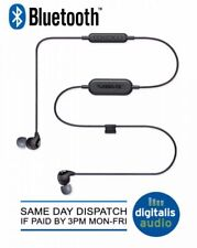 SHURE SE112-BT1-EFS Wireless Bluetooth attivata suono isolando auricolari