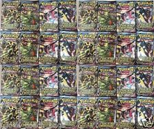 Lot of 36 x Ancient Origins Booster Packs Sealed MINT Pokemon Cards