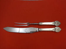 Greta by Orla Vagn Mogensen Sterling Silver Roast Carving Set 2pc