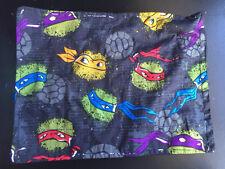 Fabric MarbleMaze ADHD Autism Sensory FidgetToy Teenage Mutant NinjaTurtles TMNT