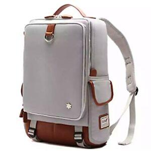 New Men's Backpacks Large Bags Fashion Business Casual Waterproof School Bags