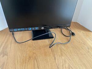 HP 2310M 23' Pavillon Full HD Widescreen LCD Computer Monitor VGA DVI Complete