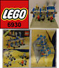 Game Gioco LEGO Space Classic Spazio 1983 Completo 6930-1 / Space Supply Station