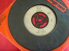BLACK SABBATH - HARD ROAD -7'' EX/SAB 002/1E3 2F3 STRAWBERRY/1978 UK
