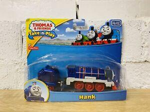 Hank - Thomas Take N Play/Take Along Trains Die Cast New